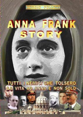 Anna Frank Story, Sergio Felleti