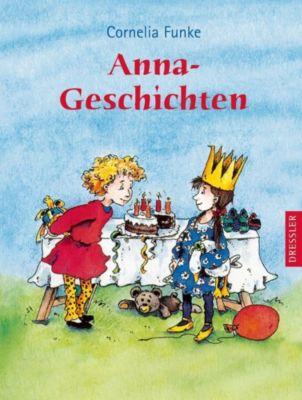 Anna-Geschichten, Cornelia Funke