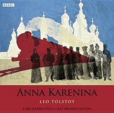 Anna Karenina, Leo Tolstoy, Leo N. Tolstoi