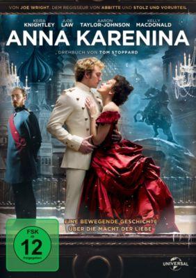 Anna Karenina (2012), Leo Tolstoy