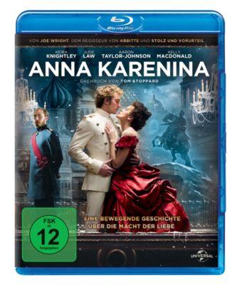 Anna Karenina (2012), Tom Stoppard, Leo Tolstoy
