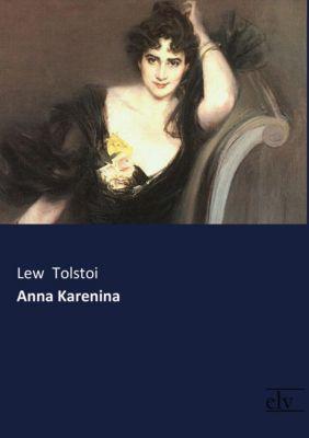 Anna Karenina, Lew Tolstoi