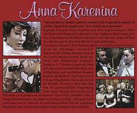 Anna Karenina, DVD - Produktdetailbild 1