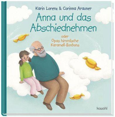 Anna und das Abschiednehmen - Karin Lorenz pdf epub