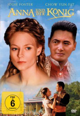 Anna und der König, Anna Leonwens