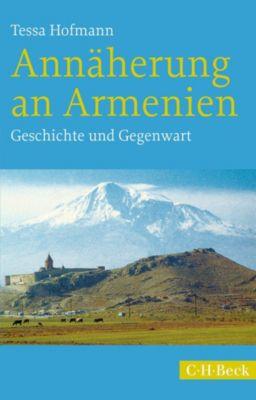 Annäherung an Armenien - Tessa Hofmann pdf epub