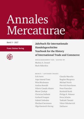 Annales Mercaturae 3 (2017)