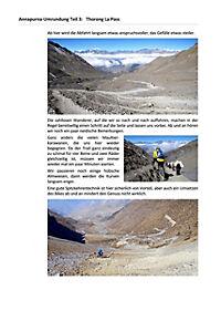 Annapurna-Umrundung mit dem Mountainbike - Produktdetailbild 8