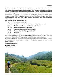 Annapurna-Umrundung mit dem Mountainbike - Produktdetailbild 5