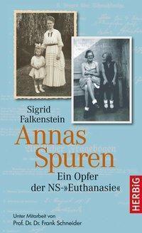 Annas Spuren - Sigrid Falkenstein  