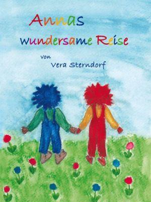 Annas wundersame Reise, Vera Sterndorf