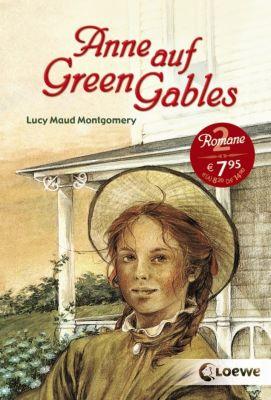Anne auf Green Gables - Lucy Maud Montgomery |