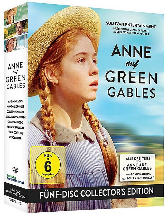 Anne Auf Green Gables Film