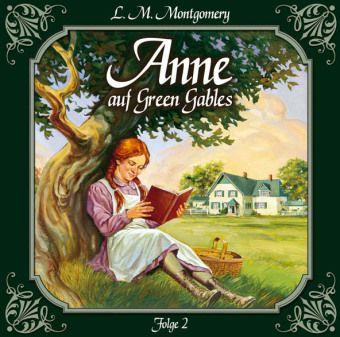 Anne auf Green Gables - Verwandte Seelen, Audio-CD, Lucy Maud Montgomery