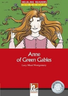 Anne of Green Gables - Anne arrives, Class Set, Lucy Maud Montgomery, Nicole Harrick