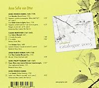 Anne Sofie Von Otter - Produktdetailbild 1