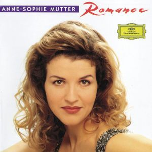 Anne-Sophie Mutter - Romance, Anne-Sophie Mutter