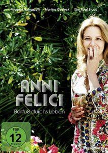 Anni felici - Barfuß durchs Leben, Micaela Ramazzotti
