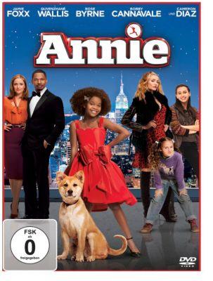 Annie (2014), Thomas Meehan