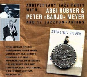 Anniversary Jazz Party (Various), Abbi & Meyer,peter Hübner