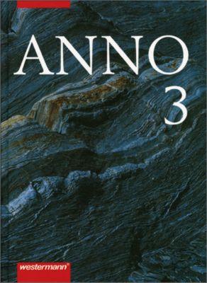 ANNO: Bd.3 Von der Französischen Revolution bis zum Ersten Weltkrieg