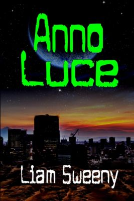 Anno Luce, Liam Sweeny
