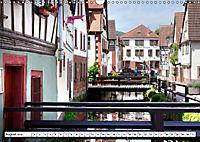 Annweiler am Trifels - Fachwerkidylle in der Pfalz (Wandkalender 2019 DIN A3 quer) - Produktdetailbild 8