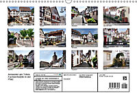 Annweiler am Trifels - Fachwerkidylle in der Pfalz (Wandkalender 2019 DIN A3 quer) - Produktdetailbild 13