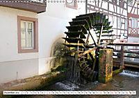 Annweiler am Trifels - Fachwerkidylle in der Pfalz (Wandkalender 2019 DIN A3 quer) - Produktdetailbild 12