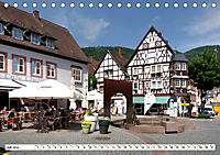 Annweiler am Trifels - Fachwerkidylle in der Pfalz (Tischkalender 2019 DIN A5 quer) - Produktdetailbild 7