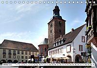 Annweiler am Trifels - Fachwerkidylle in der Pfalz (Tischkalender 2019 DIN A5 quer) - Produktdetailbild 10