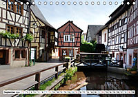 Annweiler am Trifels - Fachwerkidylle in der Pfalz (Tischkalender 2019 DIN A5 quer) - Produktdetailbild 9