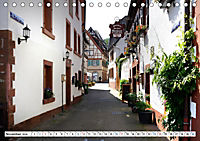 Annweiler am Trifels - Fachwerkidylle in der Pfalz (Tischkalender 2019 DIN A5 quer) - Produktdetailbild 11