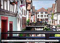 Annweiler am Trifels - Fachwerkidylle in der Pfalz (Wandkalender 2019 DIN A2 quer) - Produktdetailbild 8