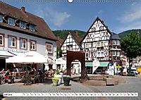 Annweiler am Trifels - Fachwerkidylle in der Pfalz (Wandkalender 2019 DIN A2 quer) - Produktdetailbild 7