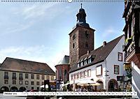 Annweiler am Trifels - Fachwerkidylle in der Pfalz (Wandkalender 2019 DIN A2 quer) - Produktdetailbild 10