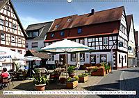 Annweiler am Trifels - Fachwerkidylle in der Pfalz (Wandkalender 2019 DIN A2 quer) - Produktdetailbild 6