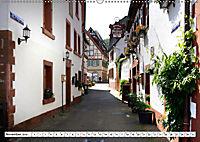 Annweiler am Trifels - Fachwerkidylle in der Pfalz (Wandkalender 2019 DIN A2 quer) - Produktdetailbild 11