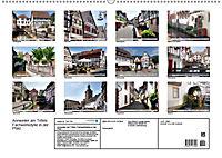 Annweiler am Trifels - Fachwerkidylle in der Pfalz (Wandkalender 2019 DIN A2 quer) - Produktdetailbild 13
