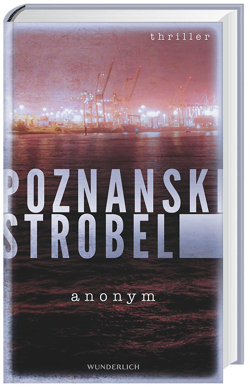 Bildergebnis für poznanski strobel anonym