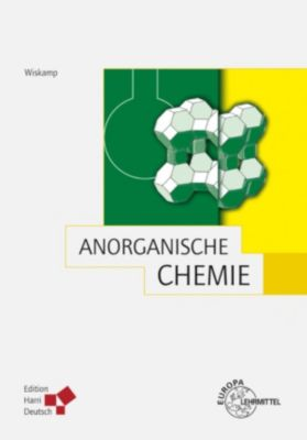 Anorganische Chemie (PDF), Volker Wiskamp