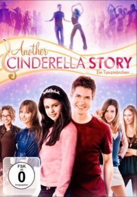 Another Cinderella Story, Erik Patterson, Jessica Scott