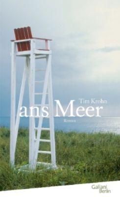 Ans Meer - Tim Krohn pdf epub