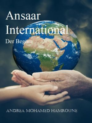 Ansaar International, Andrea Mohamed Hamroune
