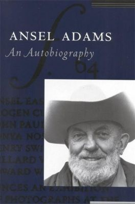 Ansel Adams, Ansel Adams, Mary Street Alinder
