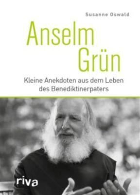 Anselm Grün, Susanne Oswald