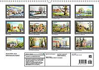 Ansichten aus Mitteldeutschland (Wandkalender 2019 DIN A3 quer) - Produktdetailbild 13