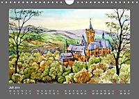 Ansichten aus Mitteldeutschland (Wandkalender 2019 DIN A4 quer) - Produktdetailbild 7