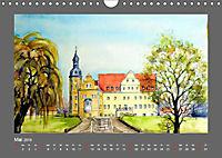Ansichten aus Mitteldeutschland (Wandkalender 2019 DIN A4 quer) - Produktdetailbild 5
