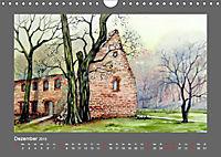 Ansichten aus Mitteldeutschland (Wandkalender 2019 DIN A4 quer) - Produktdetailbild 12
